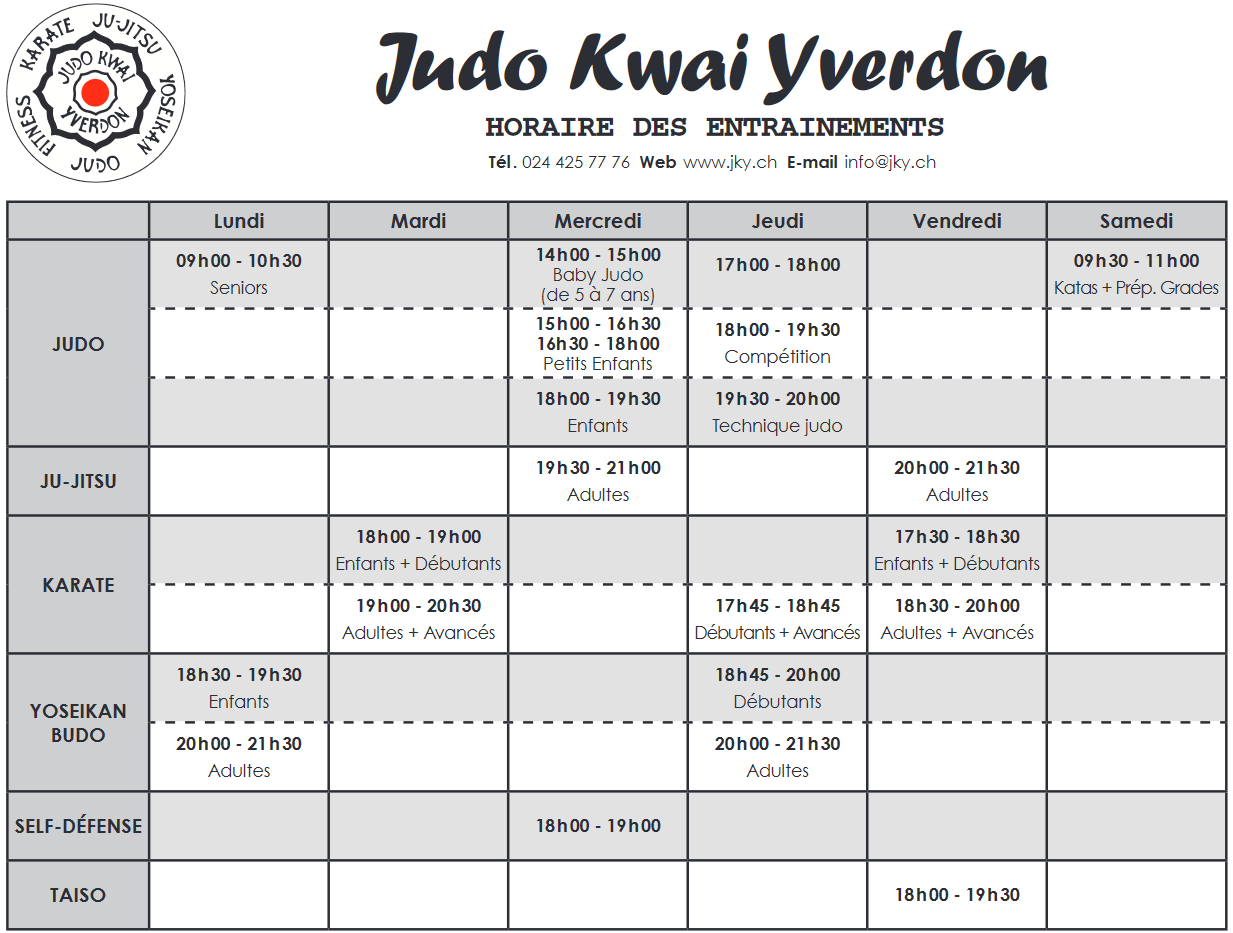 horaire_JKY
